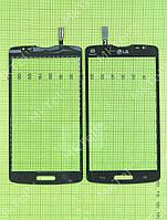 Сенсорный экран LG L80 Dual D380 Копия АА Черный