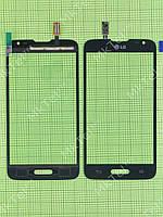 Сенсорный экран LG L70 MS323 Оригинал Китай Черный