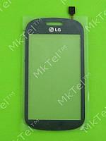 Сенсорный экран LG Town GT350 Оригинал Китай Черный