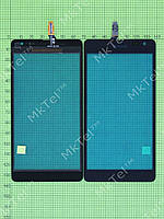Сенсор Microsoft Lumia 535 Dual SIM Оригинал элем. Черный