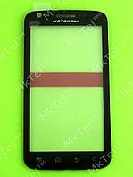 Сенсорный экран Motorola ATRIX 4G MB860 Оригинал элем. Черный