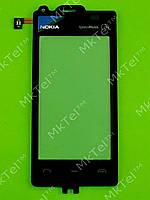 Сенсорный экран Nokia 5530 Оригинал Черный