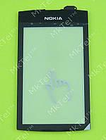 Сенсорный экран Nokia Asha 305 Оригинал Китай Черный