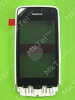 Сенсорный экран Nokia Asha 311 с панелью Оригинал Белый