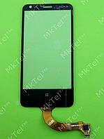 Сенсорный экран Nokia Lumia 620 Копия АА Черный