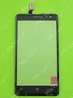 Сенсорный экран Nokia Lumia 625 Оригинал Черный