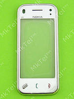 Сенсорный экран Nokia N97 mini с панелью Оригинал Китай Белый