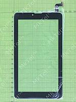 Сенсорный экран Nomi C07004 Sigma plus 7 inch. 31pin Копия АА Черный