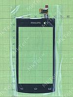 Сенсор Philips S308 Оригинал Китай Черный