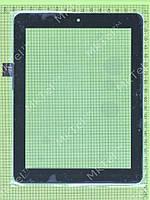 Сенсор Prestigio MultiPad 2 Prime DUO 8.0 PMP5780D Оригинал Китай Черный