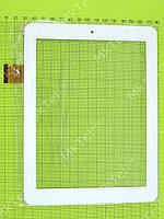 Сенсор Prestigio MultiPad 2 Prime DUO 8.0 PMP5780D Оригинал Китай Белый