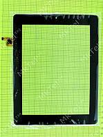Сенсор Prestigio MultiPad 2 Ultra DUO 8.0 PMP7280C Оригинал Китай Черный