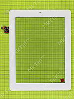 Сенсор Prestigio MultiPad 2 Ultra DUO 8.0 PMP7280C Оригинал Китай Белый