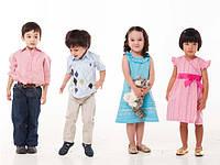 Что надеть ребенку, который идет в детский сад?