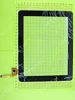 Сенсор Prestigio MultiPad 9.7 Ultra DUO PMP5597D 12pin Оригинал Китай Черный