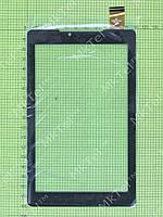 Сенсор Prestigio MultiPad PMT3777 3G Оригинал Китай Черный