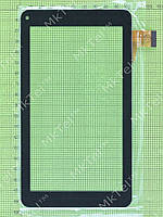 Сенсор Prestigio MultiPad Thunder 7.0i PMT3377 30pin, черный orig-china