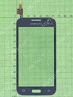 Сенсор Samsung Core Prime Duos G360H Копия АА Серый