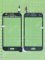 Сенсор Samsung Core Prime VE G361H Оригинал Китай Серый