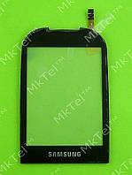 Сенсор Samsung Galaxy 550 i5500 Оригинал Китай Черный