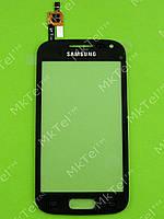 Сенсор Samsung Galaxy Ace 2 i8160 Оригинал Китай Черный