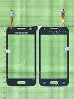 Сенсор Samsung Galaxy Ace 4 Neo Duos Оригинал элем. Черный