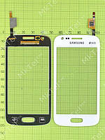 Сенсорный экран Samsung Galaxy Ace 3 S7270 Копия АА Белый