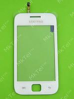 Сенсор Samsung Galaxy Ace Duos S6802 Оригинал Китай Белый