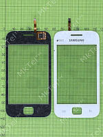Сенсор Samsung Galaxy Ace Duos S6802 Копия АА Белый