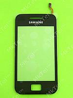 Сенсор Samsung Galaxy Ace S5830 Оригинал Китай Черный