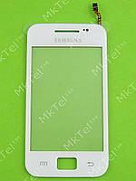 Сенсор Samsung Galaxy Ace S5830 Копия АА Белый