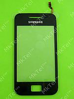 Сенсор Samsung Galaxy Ace S5830i Оригинал элем. Черный