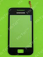 Сенсор Samsung Galaxy Ace S5830i Копия АА Черный