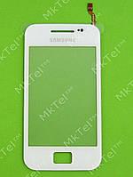 Сенсор Samsung Galaxy Ace S5830i Копия АА Белый