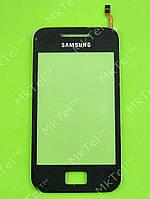 Сенсор Samsung Galaxy Ace S5830 Копия А Черный