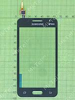 Сенсорный экран Samsung Galaxy Core 2 Duos G355H Оригинал Китай Черный