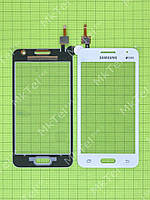 Сенсорный экран Samsung Galaxy Core 2 Duos G355H Оригинал Китай Белый