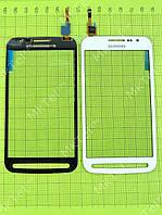 Сенсор Samsung Galaxy Core Advance i8580 Копия АА Белый