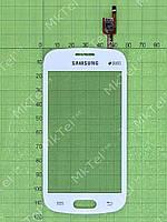 Сенсор Samsung Galaxy Fresh S7392, белый orig-china
