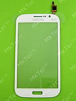 Сенсор Samsung Galaxy Grand Duos i9082 Оригинал элем. Белый