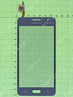 Сенсор Samsung Galaxy Grand Prime G530H Оригинал Китай Серый