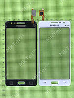 Сенсор Samsung Galaxy Grand Prime G530E Копия АА Белый