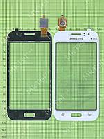 Сенсор Samsung Galaxy J1 Ace J110H Оригинал элем. Белый