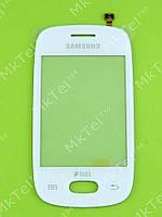 Сенсор Samsung Galaxy Pocket Neo S5312 Оригинал Белый