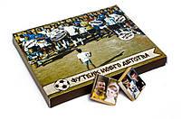 Шоколадный набор Футболисту, 12 шоколадок