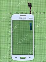 Сенсор Samsung Galaxy Star Advance G350E Копия АА Белый