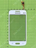 Сенсорный экран Samsung Galaxy Star Advance G350E Оригинал элем. Белый