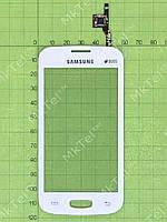 Сенсорный экран Samsung Galaxy Star Plus S7262 Оригинал Китай Белый