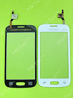 Сенсорный экран Samsung Galaxy Star Plus S7262 Копия АА Белый