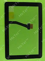 Сенсорный экран Samsung Galaxy Tab 10.1 P7500 Оригинал Китай Черный